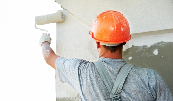 House Painters | Landry's Painting
