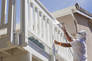 Hesperia Deck Finishing | Remodeling | Landry's Painting