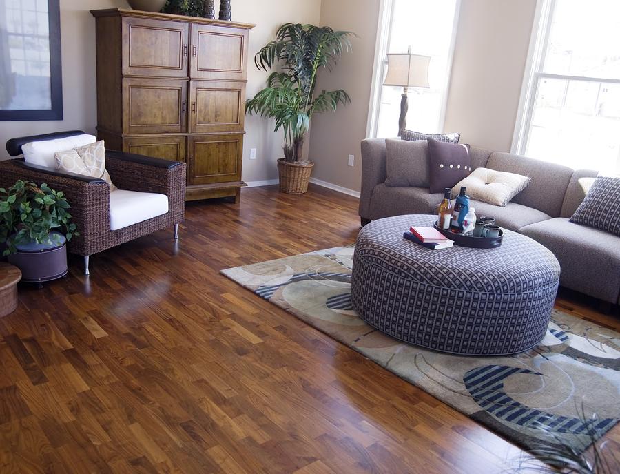 Hesperia Wood Restoration
