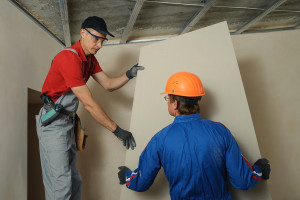 Hesperia CA Drywall Repair | Residential Contractor | Landry's Painting