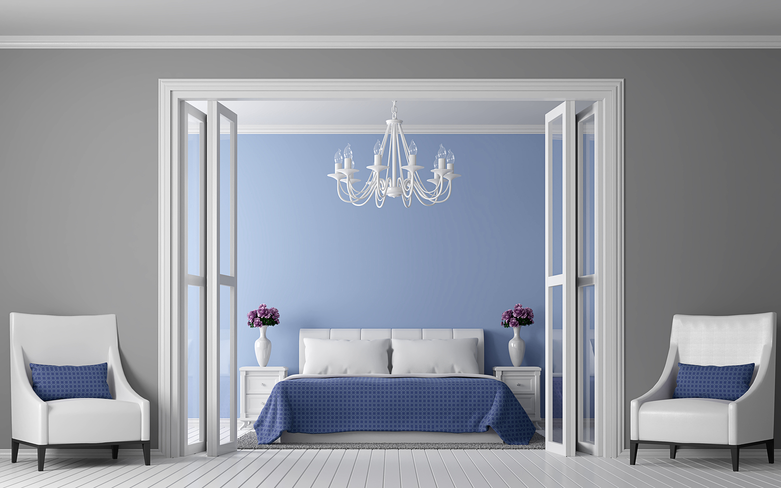 The Do's and Don'ts of Accent Walls