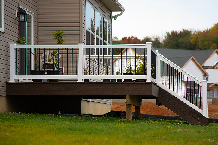 Enhance the Value of your Property with a New Deck Finish in Hesperia, CA